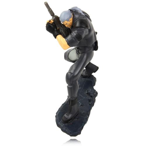 Custom Figure Resin Doll