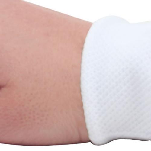 Wrist Wallet Sweatband