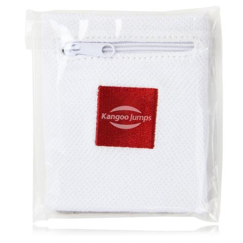 Wrist Wallet Sweatband Image 8