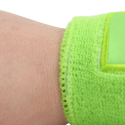 Cotton Sports Wristband Image 5