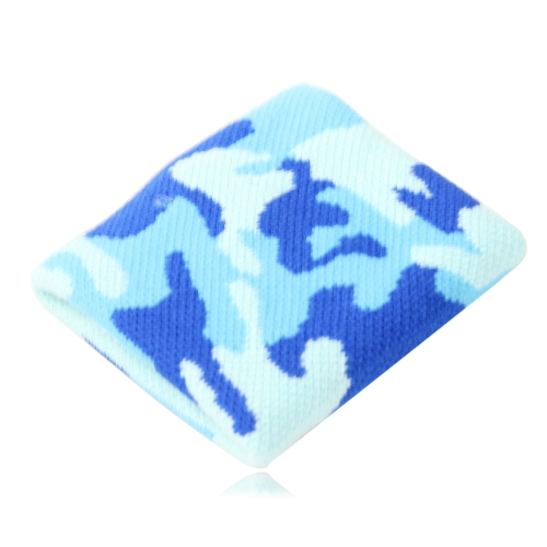 Camouflage Cotton Wristband