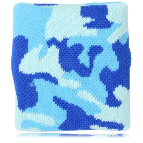 Camouflage Cotton Wristband