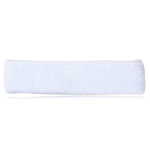 Cotton Sweat Headband