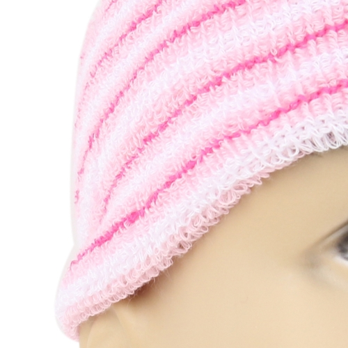Stripe Design Sweat Headbands