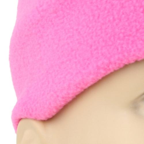 Polar Fleece Sweat Headband