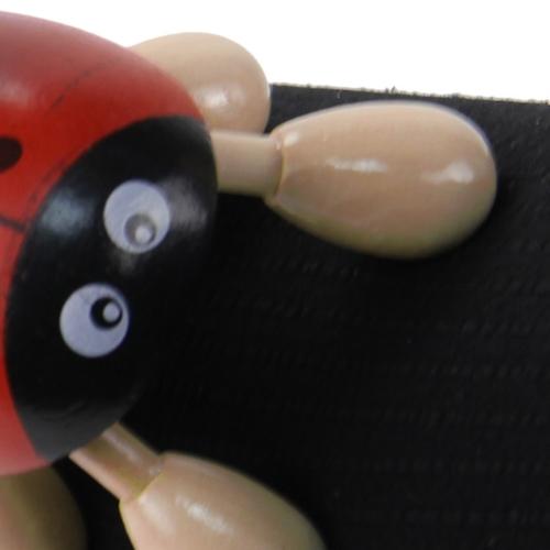 Beetle Bug Shaped Wooden Massager
