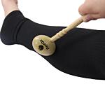 Hammer Design Wooden Massager