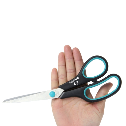 8.5 Inch Padded Handle Scissor
