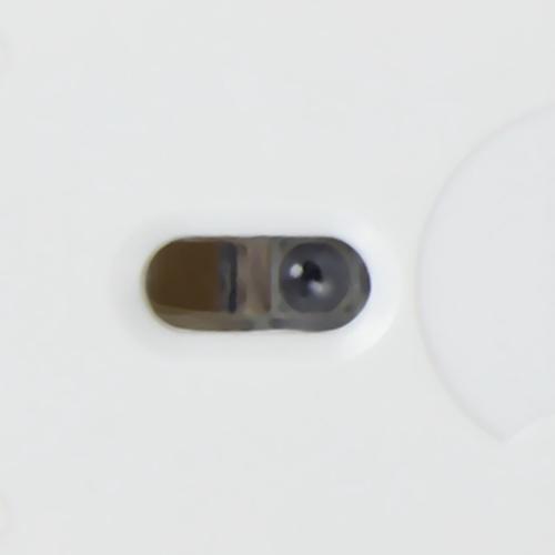 Slim Sleek Wired Optical Mouse