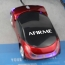 Ferrari Shaped USB Optical Mouse