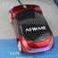 Ferrari Shaped USB Optical Mouse