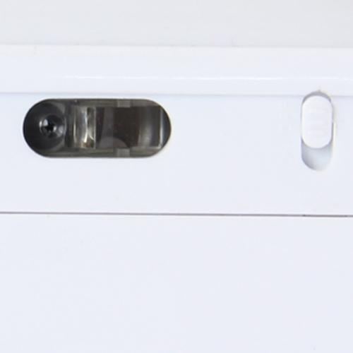 Sleek Stylish Wireless Optical Mouse