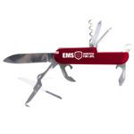 7-In-1 Multi-Function Pocket Knife