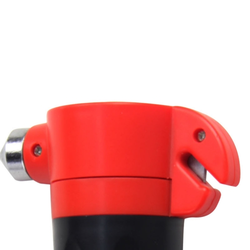 6-In-1 Multi-Functional Car Emergency Hammer