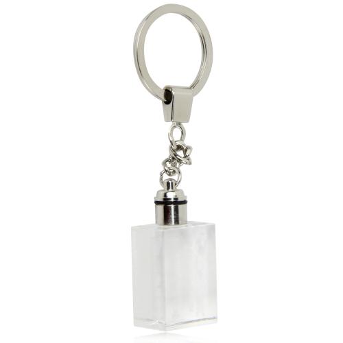 Crystal Keychain Image 1