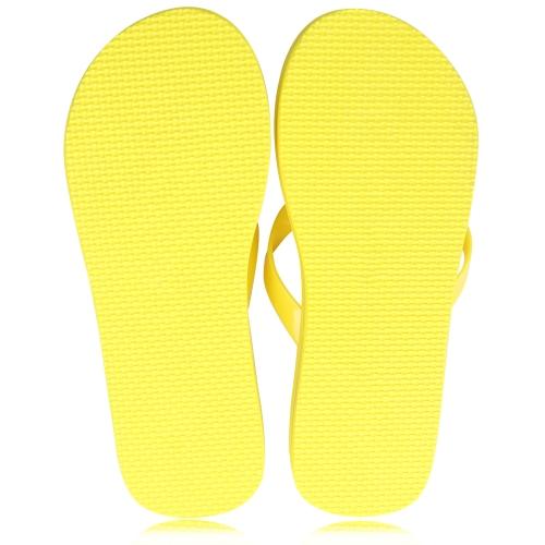 Sand Foot Print Flip Flop Image 1