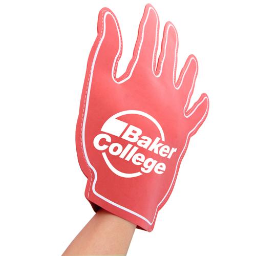 Eva Cheering Hand Glove