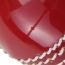 Double Color Leather Cricket Ball Image 7