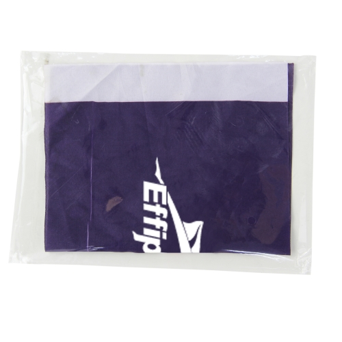Rectangle Pennant String Flag
