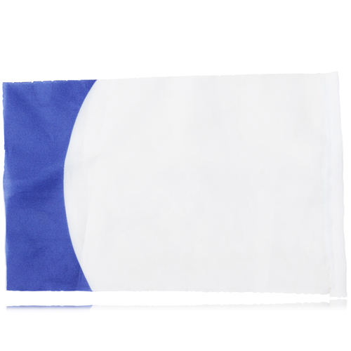 Rectangle Bunting String Flag