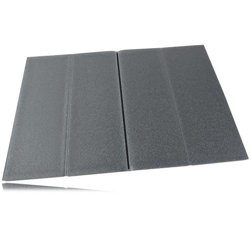 Folding Stadium Seat Foam Mat