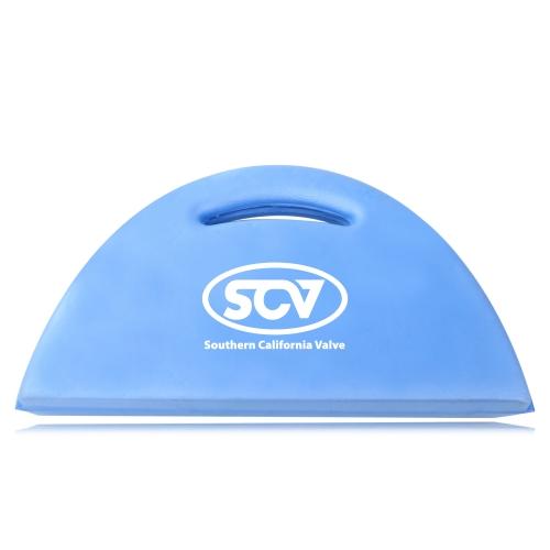 Oval Shaped Stadium Seat Cushion