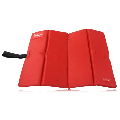 Tri Fold Stadium Seat Waterproof Cushion