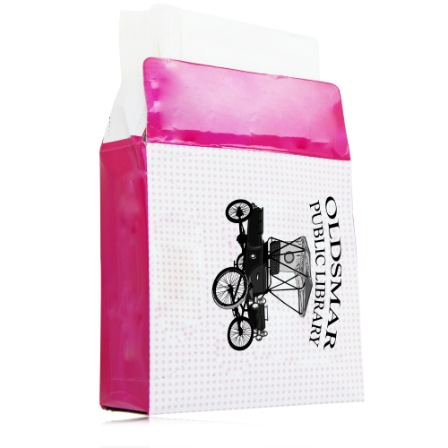 80 Dry Sanitary Tissue Paper Image 2
