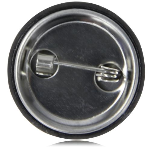 2.5CM Round Mini Tin Badge