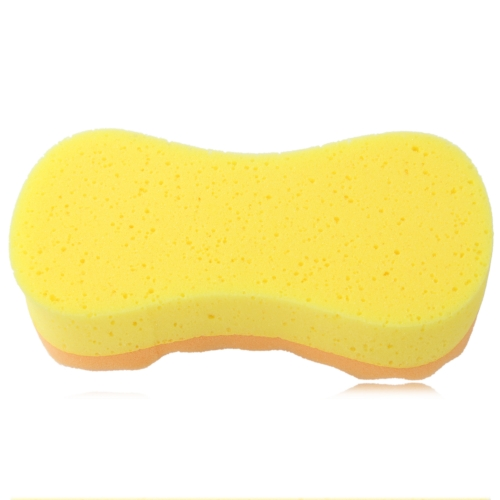 Double Face Honeycomb Sponge