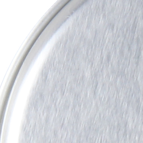 Lip Balm In Round Silver Tin Image 7