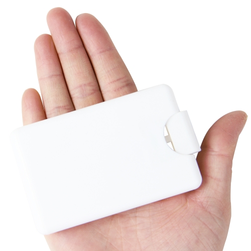 15ml Credit Card Hand Sanitizer Sprayer