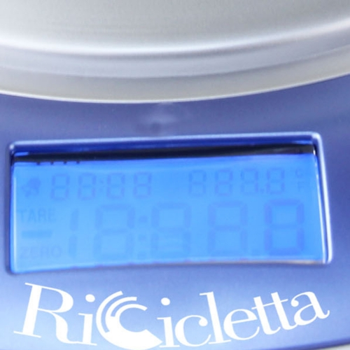 Electronic Digital Kitchen Scale Image 6