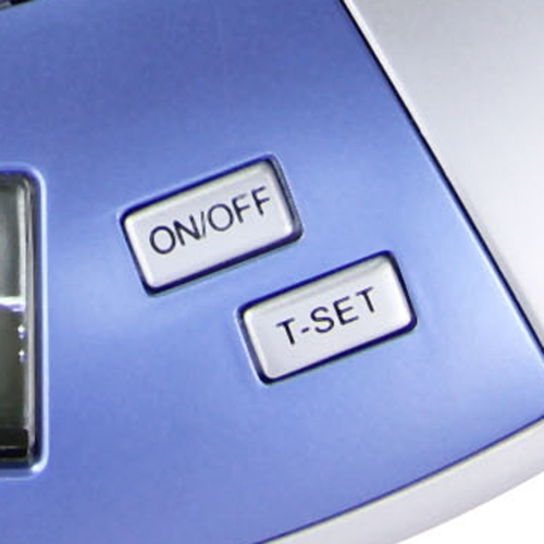 Electronic Digital Kitchen Scale Image 8