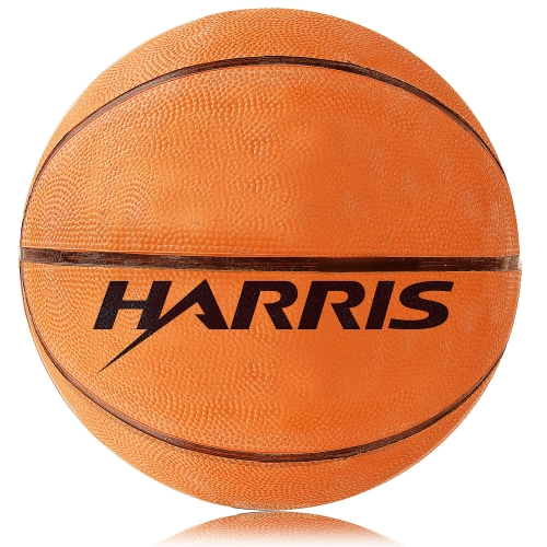 Rubber Standard Basketball Image 2