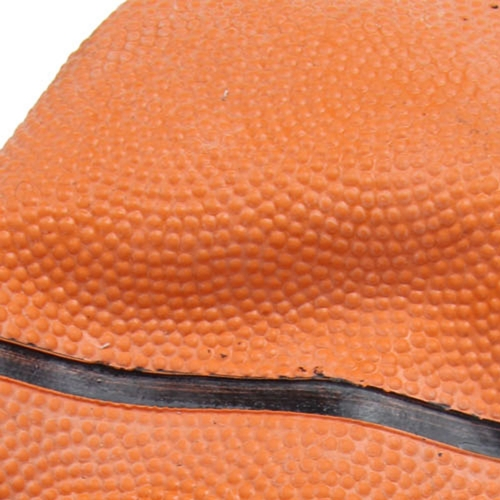 Rubber Standard Basketball Image 5