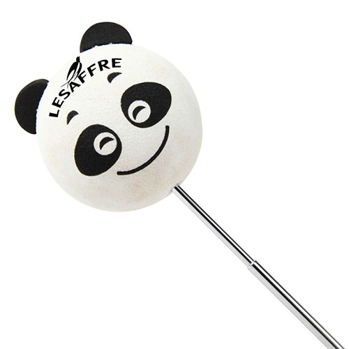 Panda Bear Antenna Topper