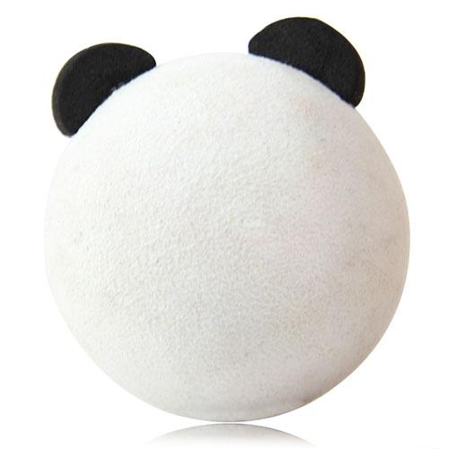 Panda Bear Antenna Topper Image 1