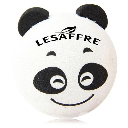 Panda Bear Antenna Topper Image 6