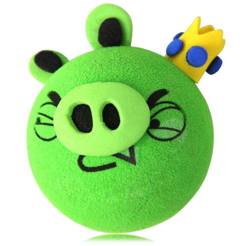 Crown Pig Antenna Topper