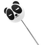 Cute Panda Bear Antenna Ball