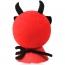 Devil Antenna Topper Ball