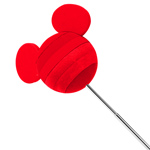 Colorful Mickey Antenna Balls