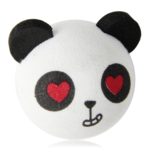 Heart Eye Bear Antenna Topper