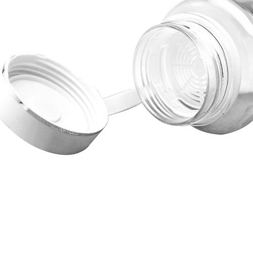 500ML Plastic Travel Water Bottle