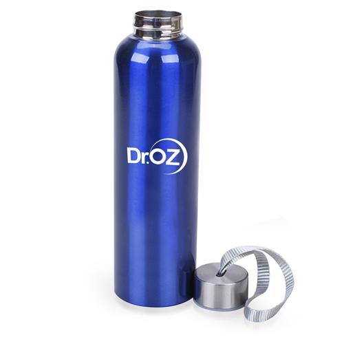 Stainless Steel 280ML Sports Bottle