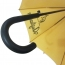 8 Panel Crook Handle Umbrella