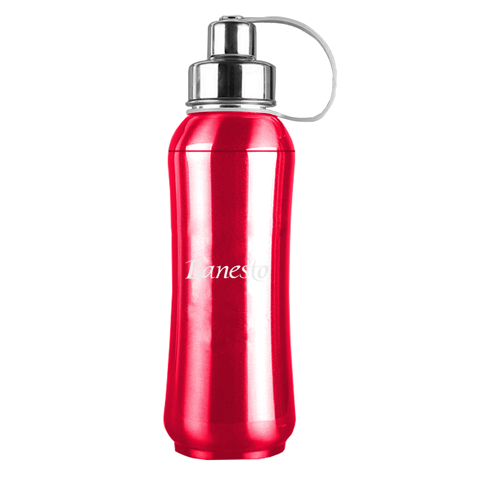 750ML Stainless Steel Sports Bottle