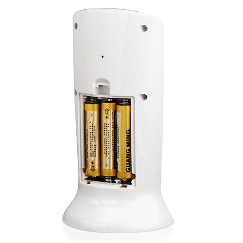 7 In 1 Multi-Functional Alarm Clock