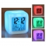 Glowing LED Digital Alarm Clock